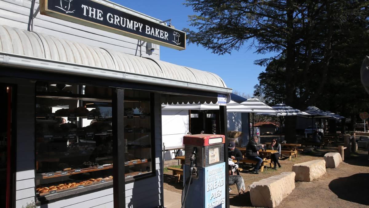 Grumpy Baker Opens Bilpin Store Amid Rising Tourist Numbers photo