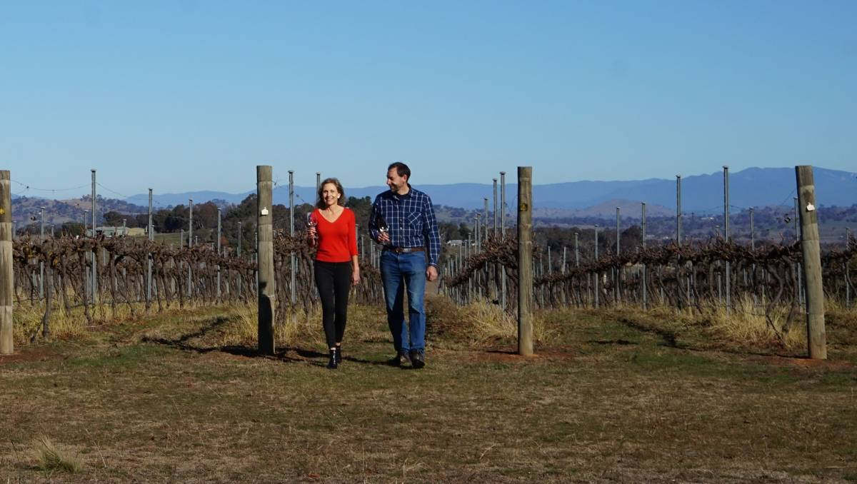 New Chapter For Mckellar Ridge Wines photo