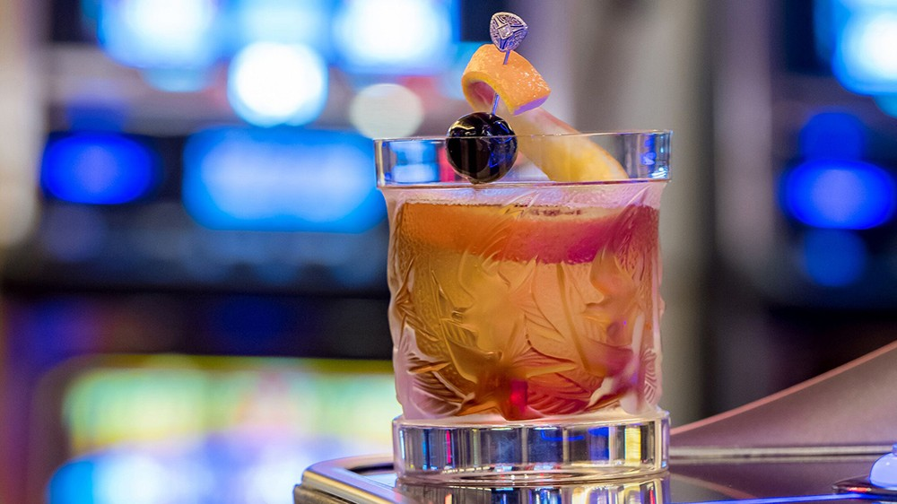 The Cocktail That Costs More Than A Racehorse photo