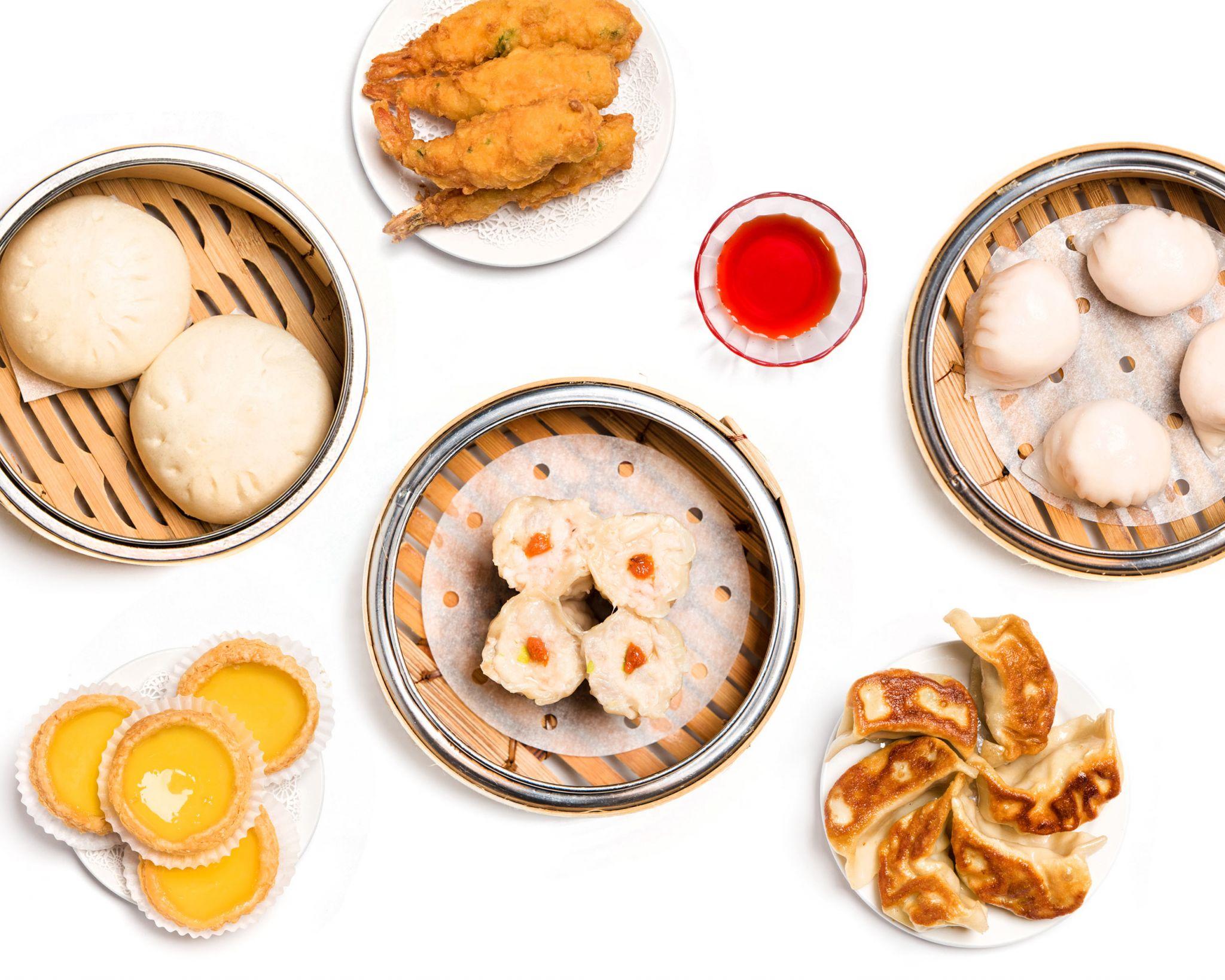 How San Francisco's Most Famous Dim Sum Restaurant Has Endured The Pandemic photo