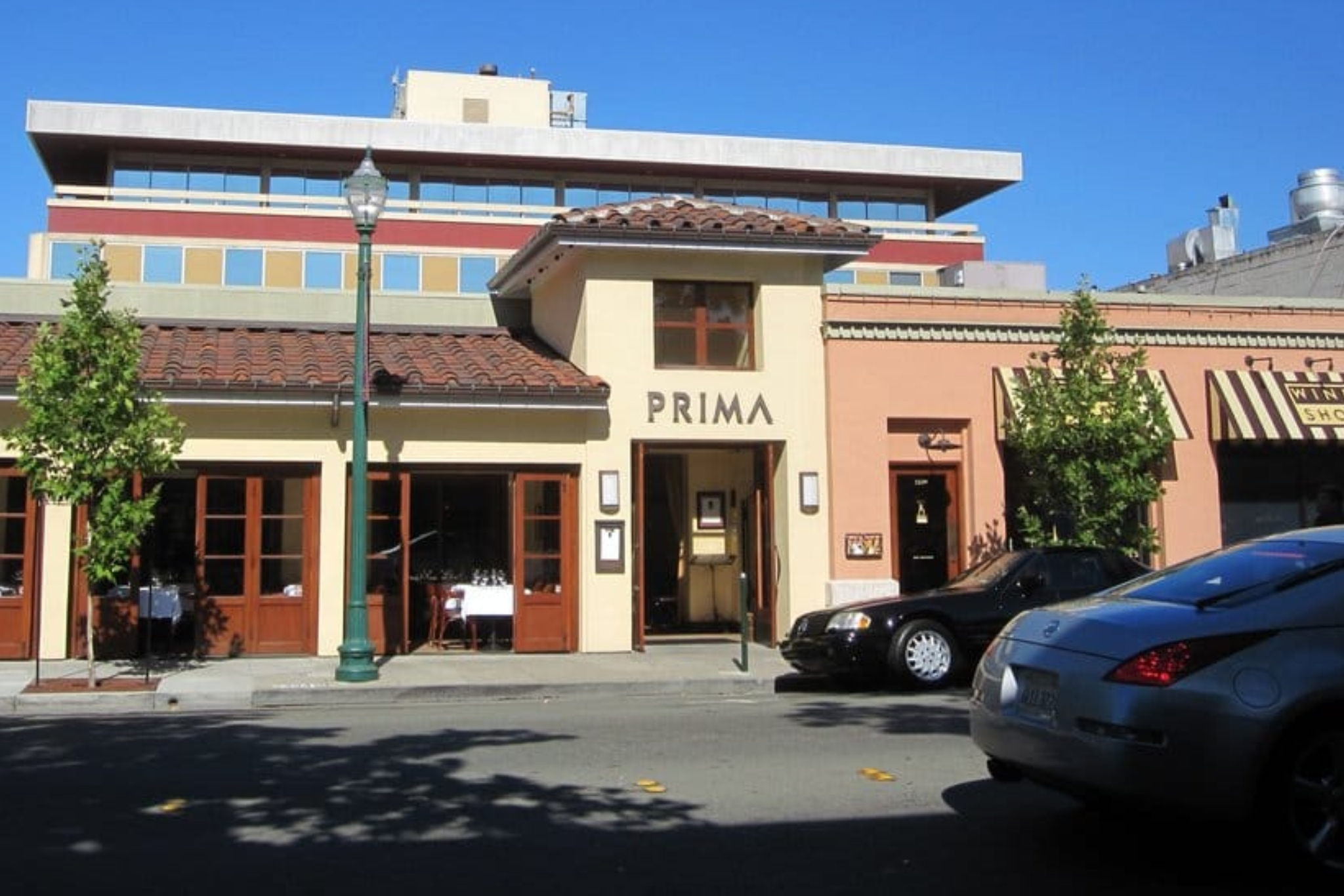 Walnut Creek Restaurant Prima Shutters After 43 Years photo