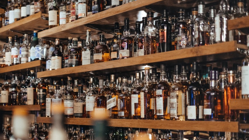 Cocktail Queries: 5 Questions About Scotch Whisky photo