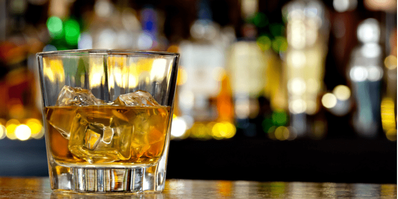 Let The Celebrations Begin: Raise A Toast To Your Favourite Dram On Scotch Day photo