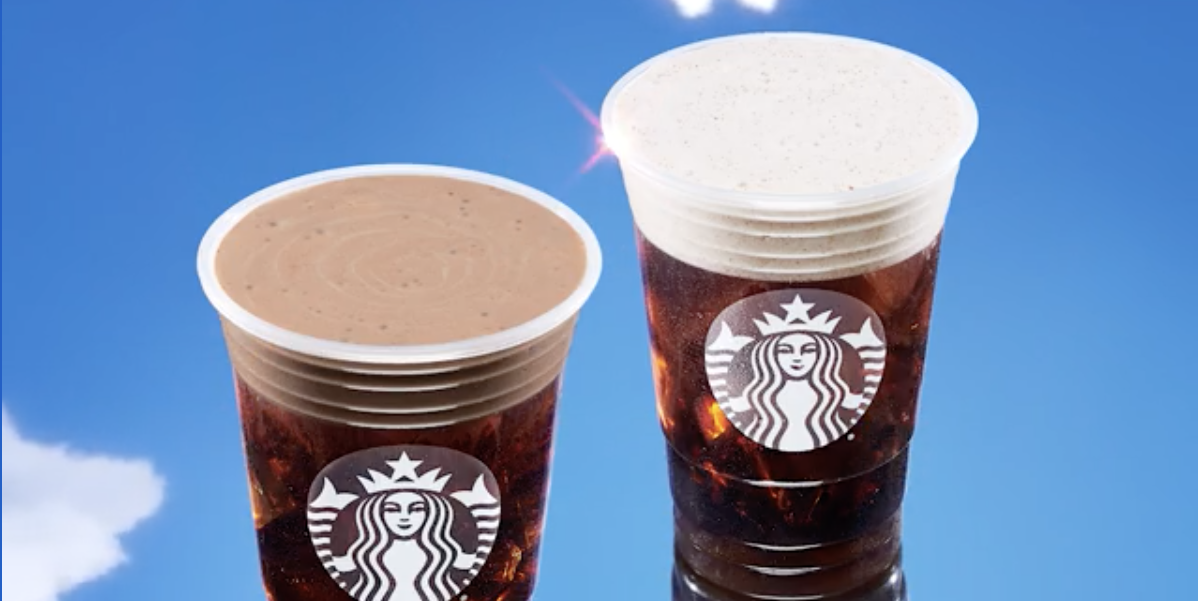 Starbucks Is Hosting A Summer Games That Can Win You Coupons And Rewards Points photo
