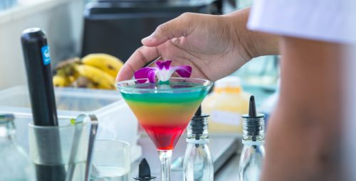 7 Drinks To Celebrate Pride This Month From Bc Liquor Stores photo