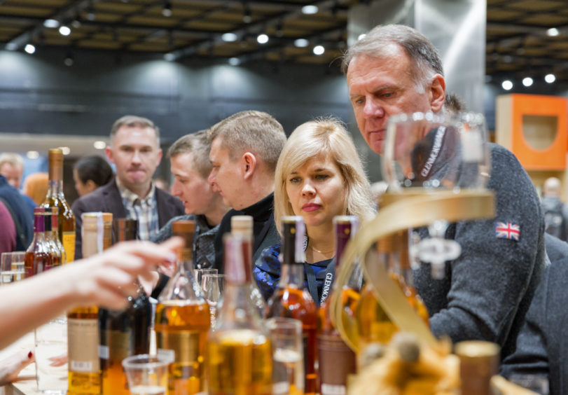 Amber Lights: Scottish Whisky Is Awash With Legends photo