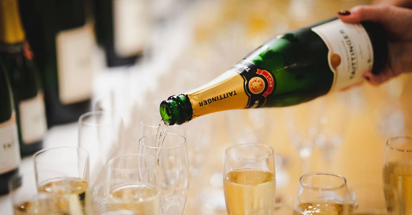 Why French Champagne House Taittinger Has Chosen To Build A Winery In Kent photo