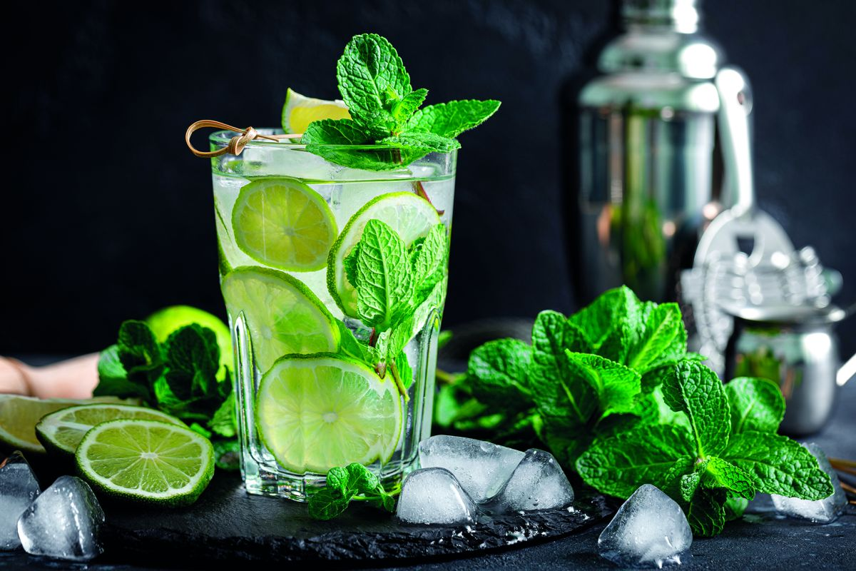 Liquid Assets: Why British Spirits Are Looking Robust In 2020 photo