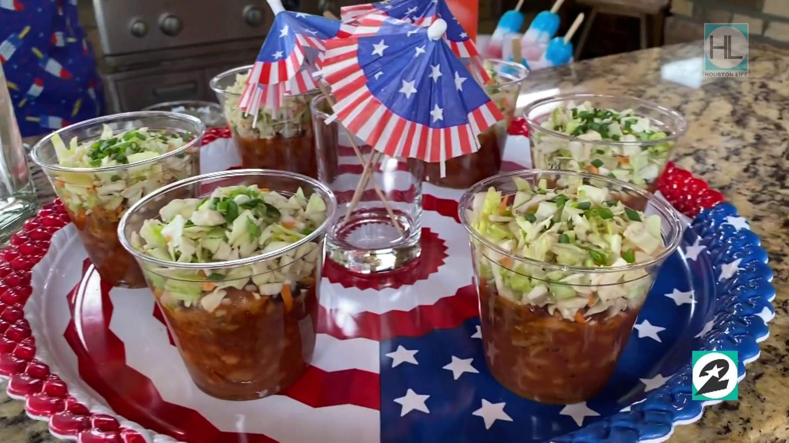 Fourth Of July: Hosting A Socially Distant Barbecue? Here's 5 Recipes That Can Be Served In Individual Cups photo