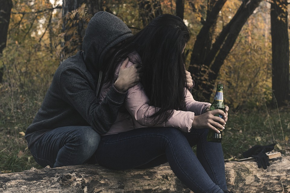 Our View: Underage Drinking A Far More Complex Issue Than Upping Drinking Age photo