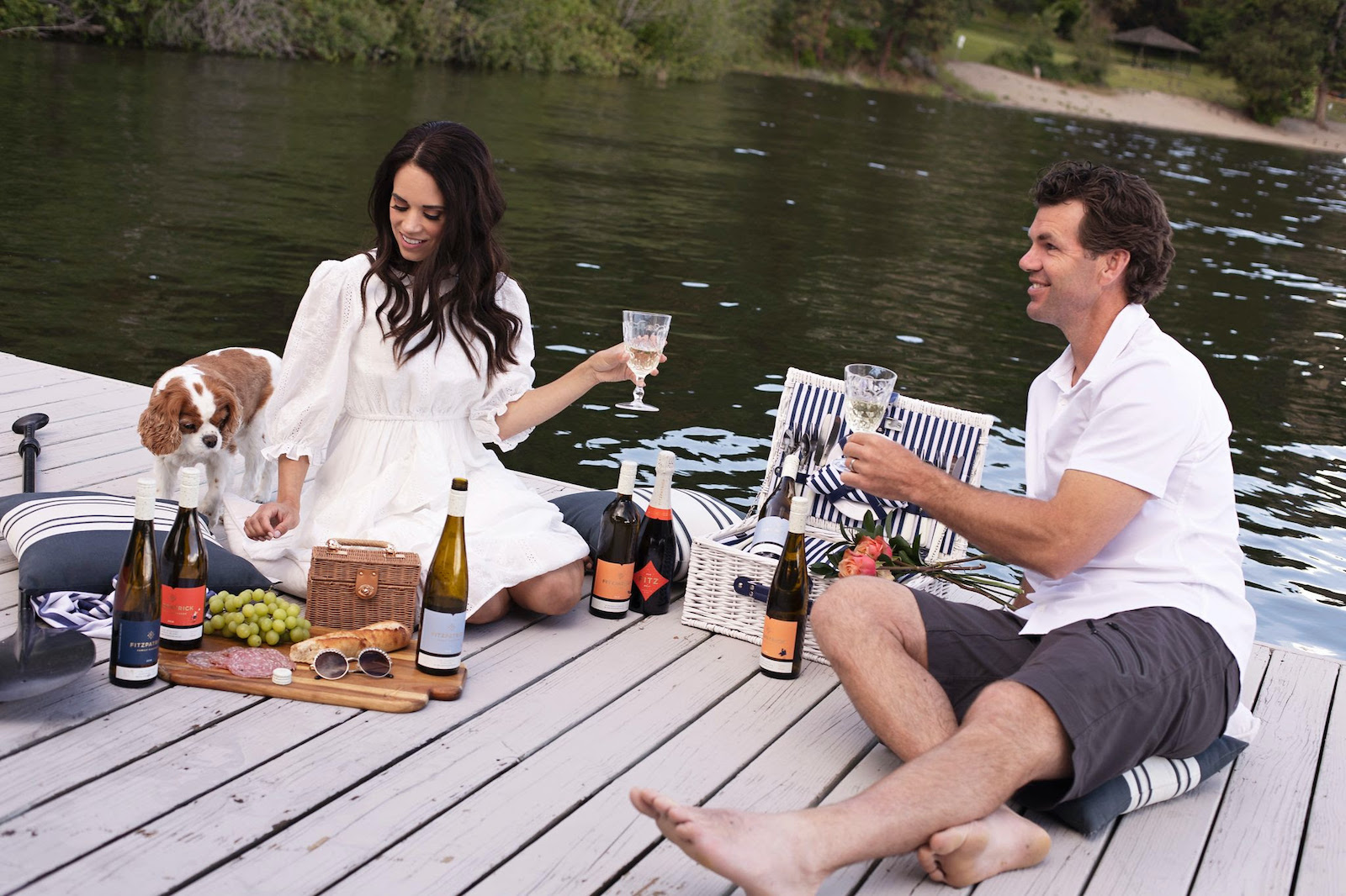 Celebrate Bc Day With Sparkling Wine From Fitzpatrick Family Vineyards photo