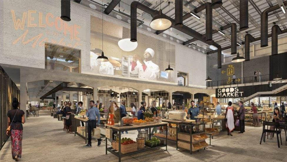 State-of-the-art Food Incubator To Open At The Cape Town Cruise Terminal photo