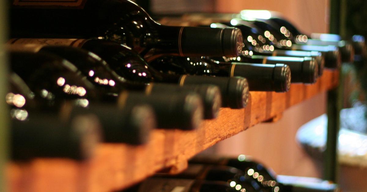 Sa Lockdown: Sour Grapes Over Liquor Ban photo