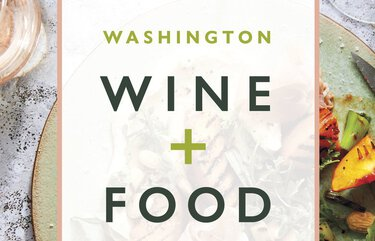 A New Cookbook Lets You Virtually Eat And Drink Your Way Across Washington photo