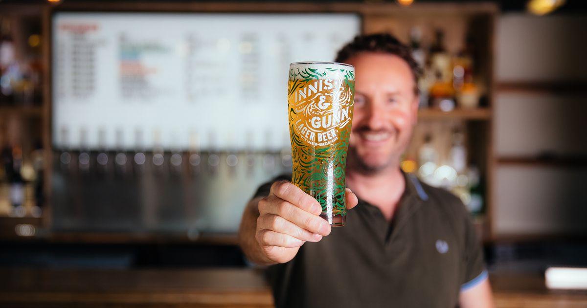 Innis & Gunn: Boss Tells Us How Brewer Grew Sales In Summer Of Lockdown photo