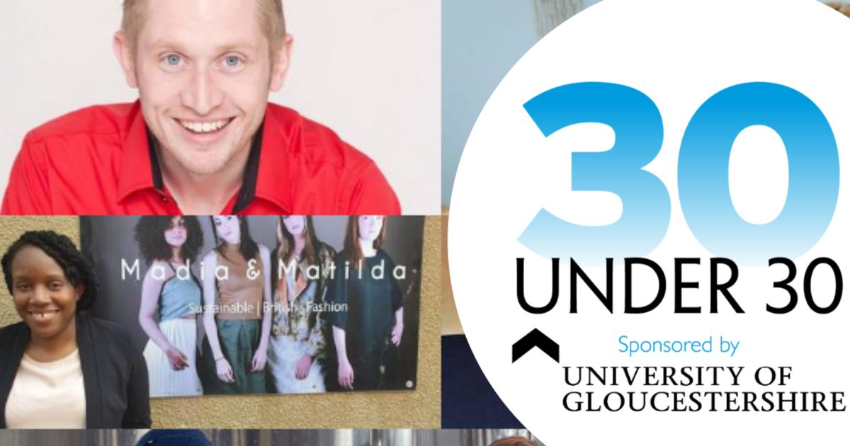 30 Under 30 Stars Of Gloucestershire Business To Watch In 2020 photo