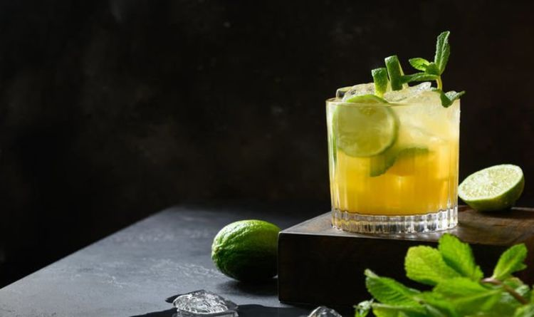 How To Make The Perfect Mai Tai photo