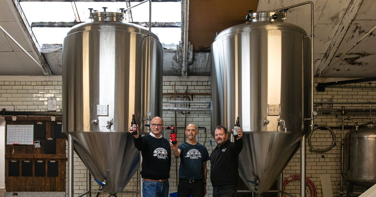 Much Loved Broughton Brewery Launches Crowd Funder To Survive Pandemic photo