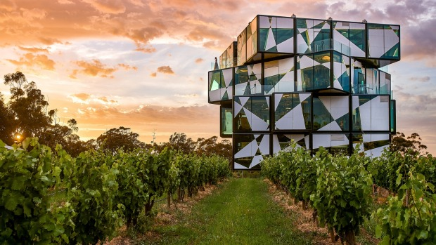 Nsw Missing Huge Opportunity For Wine Tourism, Says Industry photo