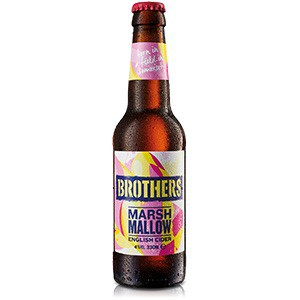 """Brothers Cider Reveals """"exceptional Results"""" Boosted By New Variants photo"""