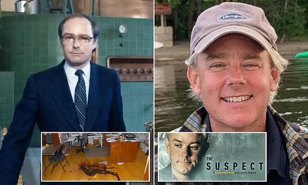 New Doc Explores The Unsolved Murder Of Millionaire Heir Richard Oland photo
