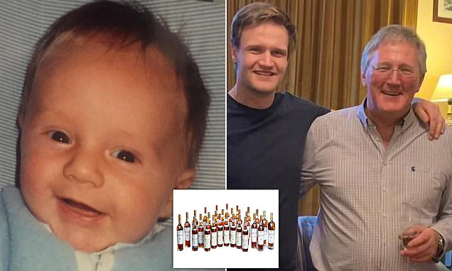 Son Whose Dad Gave Him Macallan Every Year Puts It On Sale For £40,000 photo