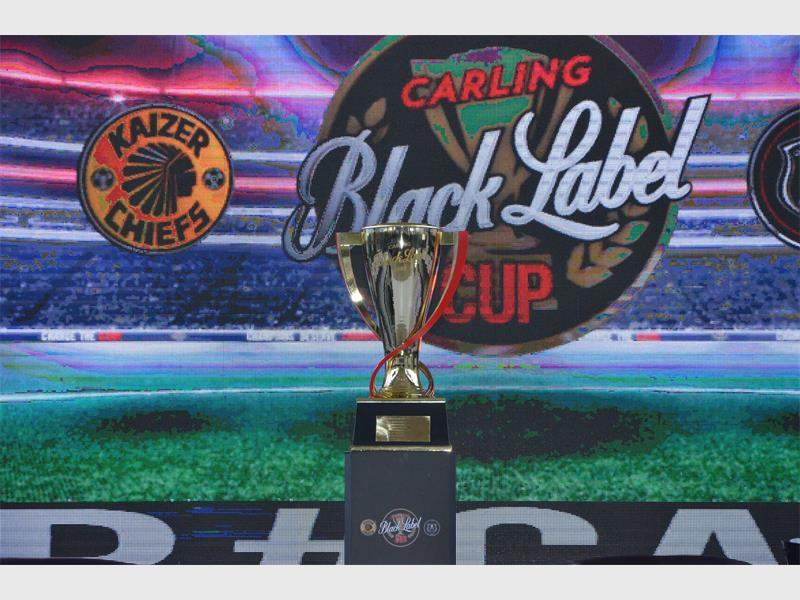 Carling Black Label Cup Cancelled photo