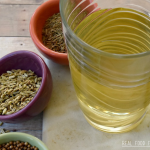 Jeera Water OR Dhania Water For Weight Loss: Which Is Better? photo