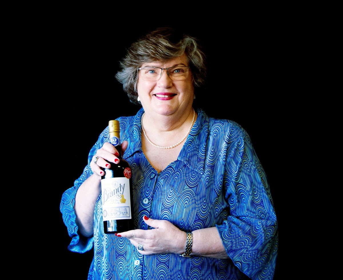 Cape Wine Master Winnie Bowman On Women Winemakers And The State Of The Sa Wine Industry photo