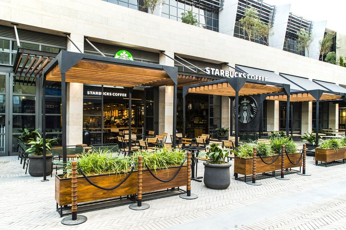 Starbucks Coffee Shops Set To Open In Cape Town photo