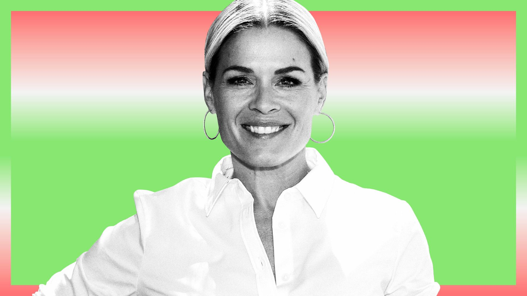 Cat Cora: I've Experienced More Harassment As A Woman Than As A Lesbian photo
