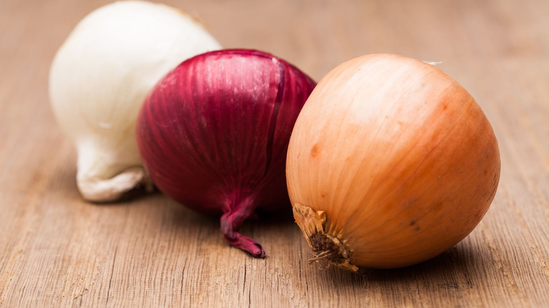 Onions Recalled From All 50 States Due To Salmonella Outbreak photo