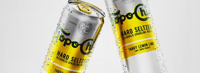 Coca-Cola Re-enters The Booze Business With A Hard Seltzer photo