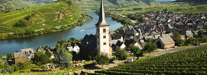 The World's Best Value German Wines photo