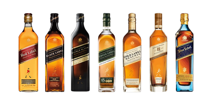 A Group Representing Johnnie Walker, Bacardi And Other Brands Hit Out At Sa Over Booze Ban photo