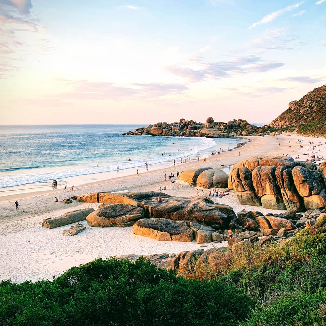 Exploring The Cape's Great Outdoors photo