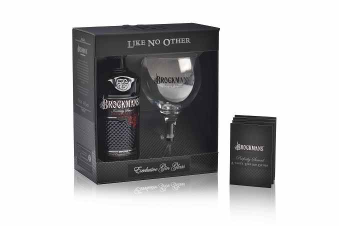 Brockmans Gin Unveils Ultimate Gift Pack For Celebrating This Fall & Holiday Season photo