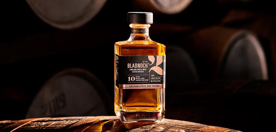 Bladnoch Distillery Names Sea Spirits As New Distribution Partner photo