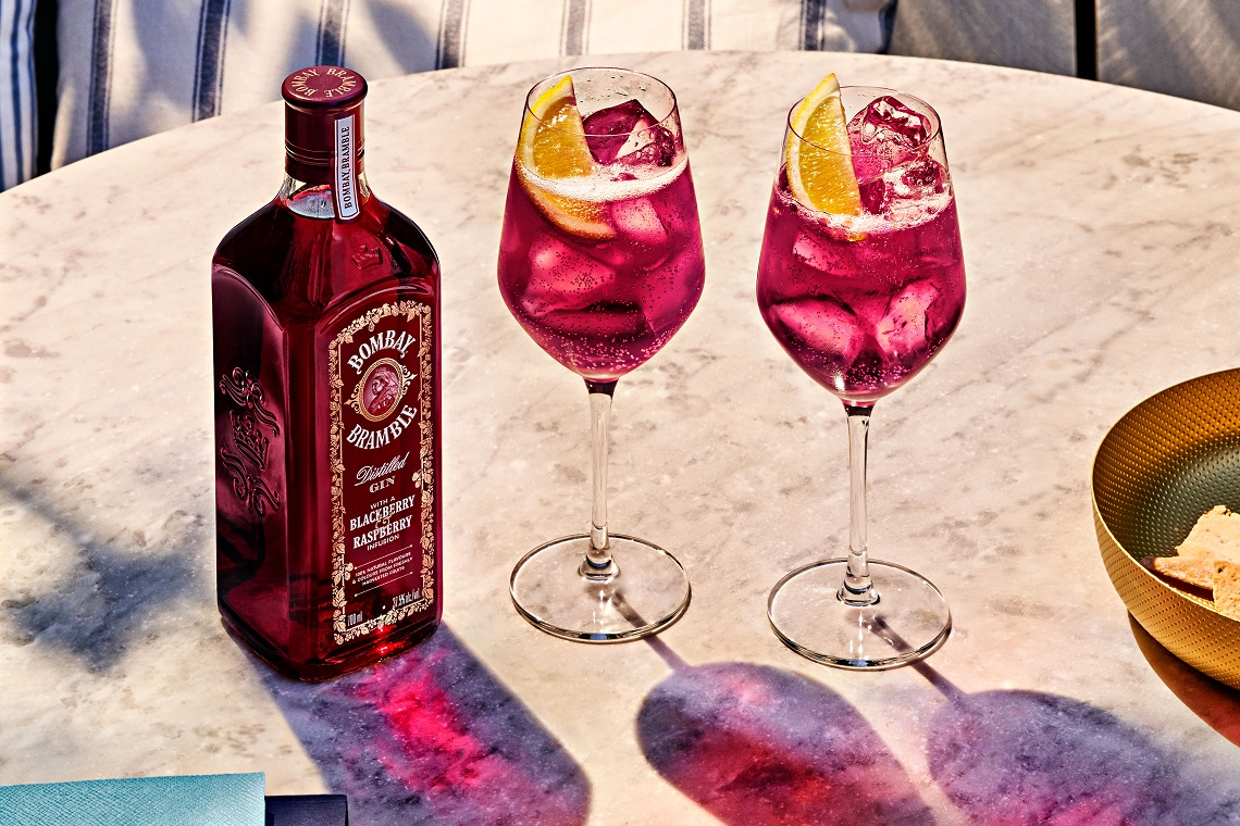 Bombay Bramble To Launch In Australia photo