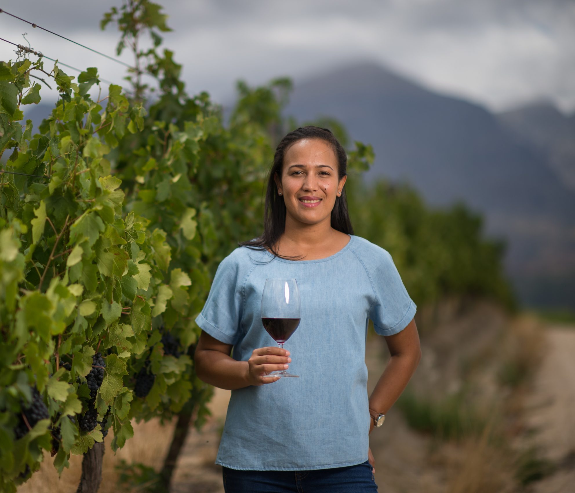 Celebrate International Pinot Noir Day Today By Supporting Female Winemakers photo