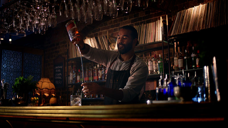 $250,000 Bulleit Frontier Fund Established To Help Bartenders photo