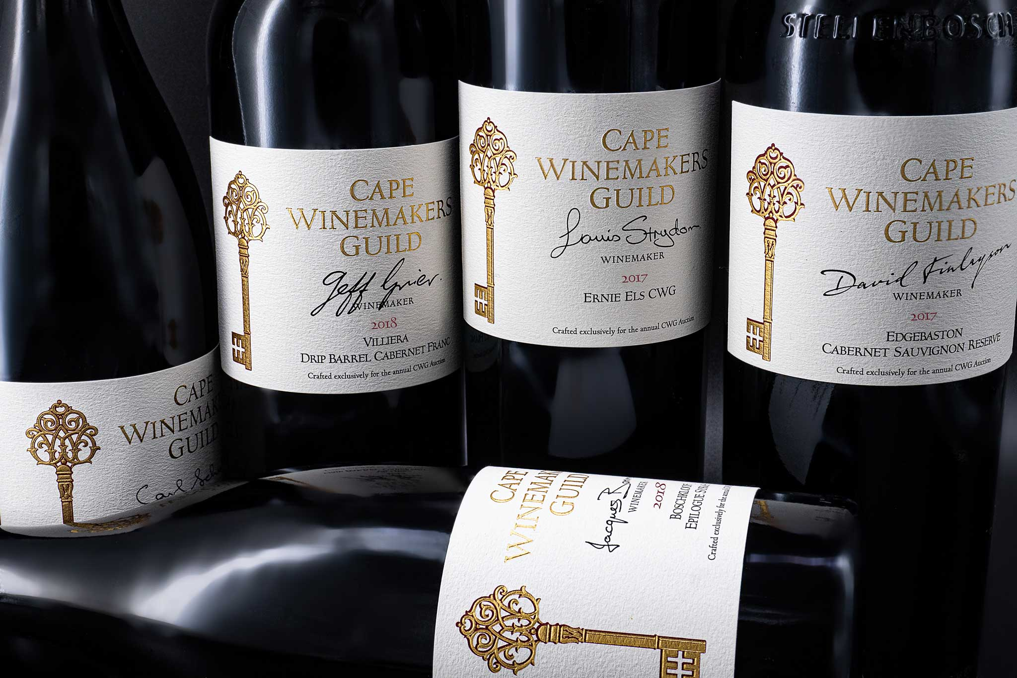 Nedbank Cape Winemakers Guild Auction Announces This Year's List Of Wines photo