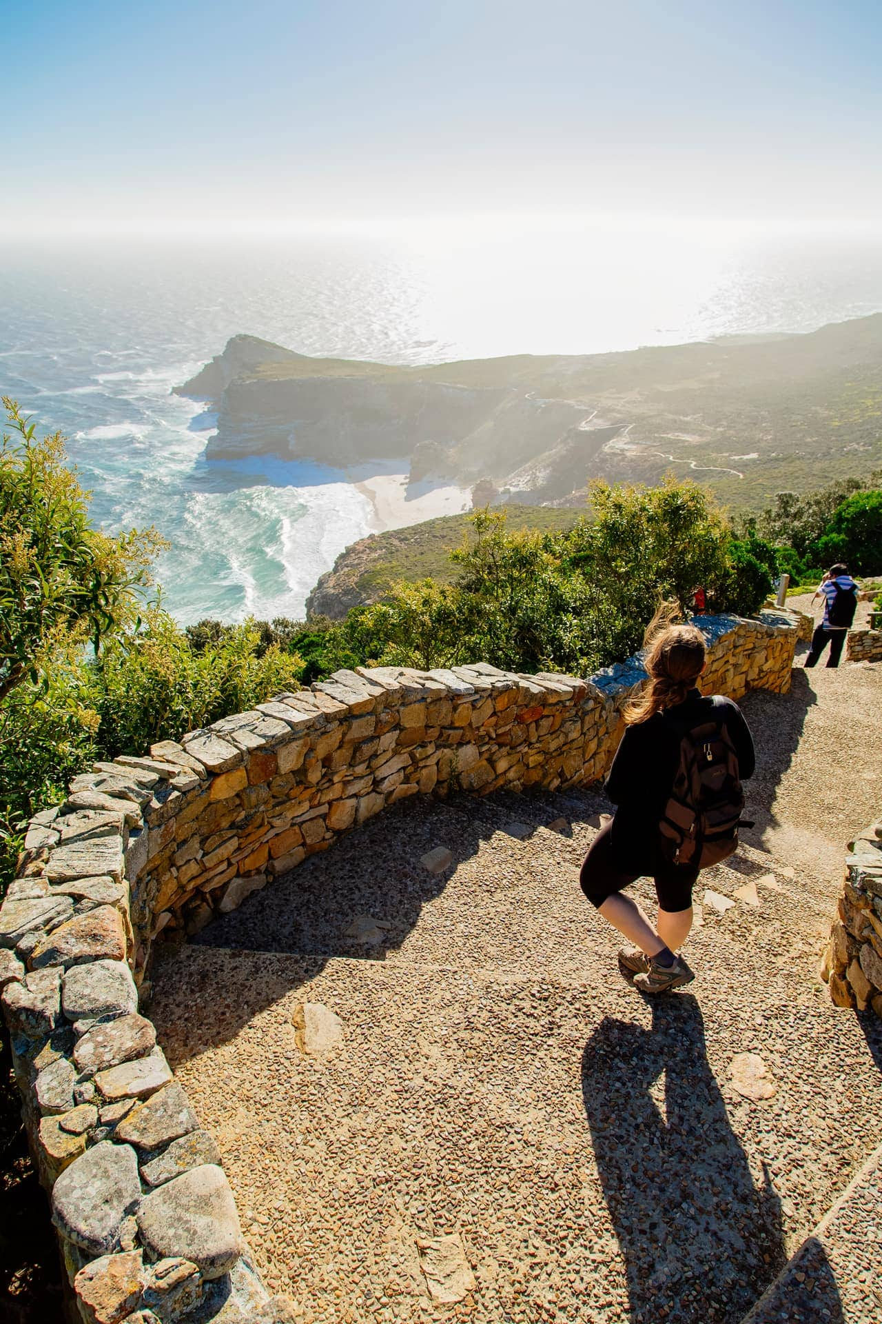 Activities Now Permitted At Cape Point National Park photo