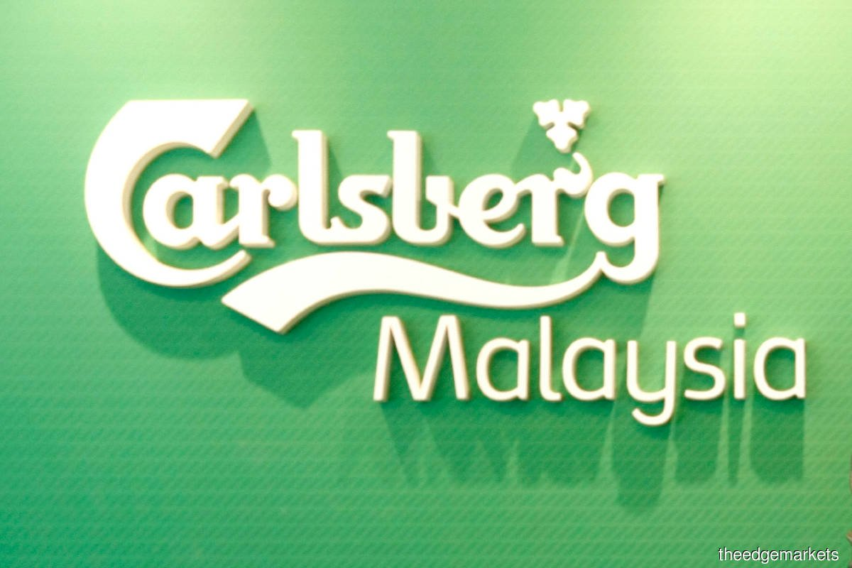 Carlsberg Committed To 100% Dividend Payout photo