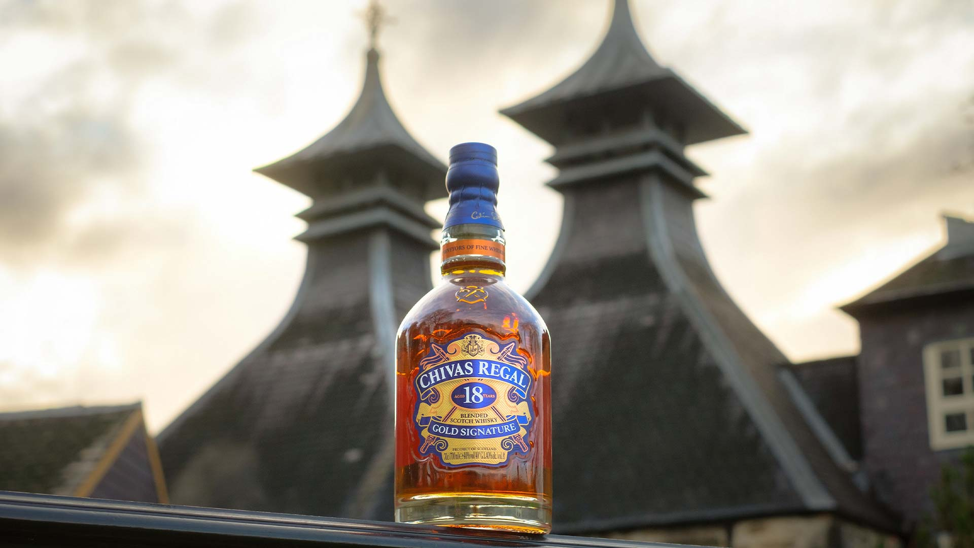 The One Whisky You Must Try This Weekend: Chivas Regal 18-year-old photo