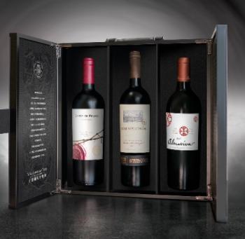 Concha Y Toro Releases Fine Wine Sets In China photo