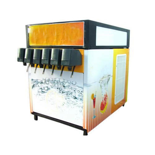 Global Cool Drink Vending Machine Market Size And Shares Forecasts Till 2024 photo