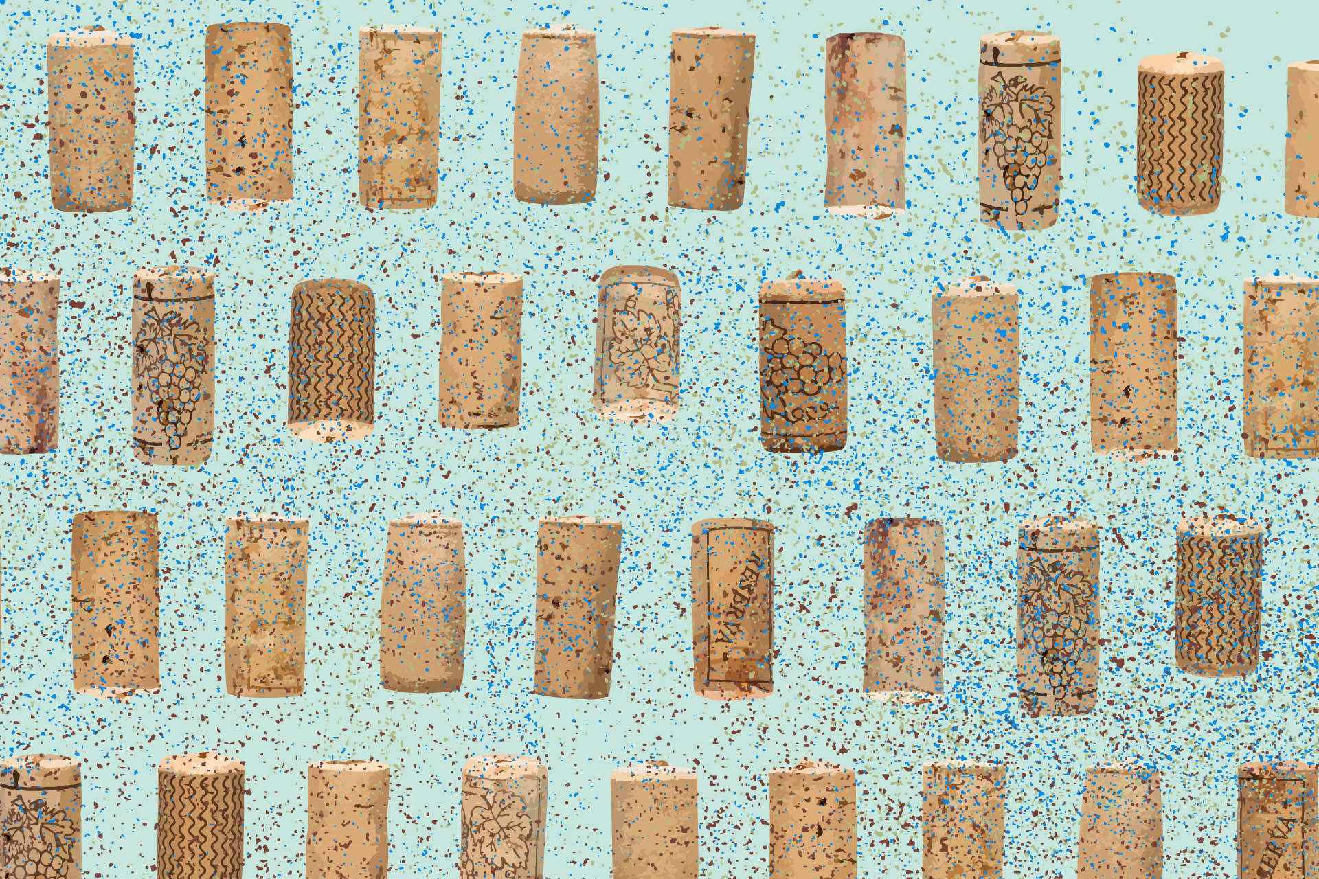 Everything You Ever Wanted To Know About Cork Taint photo