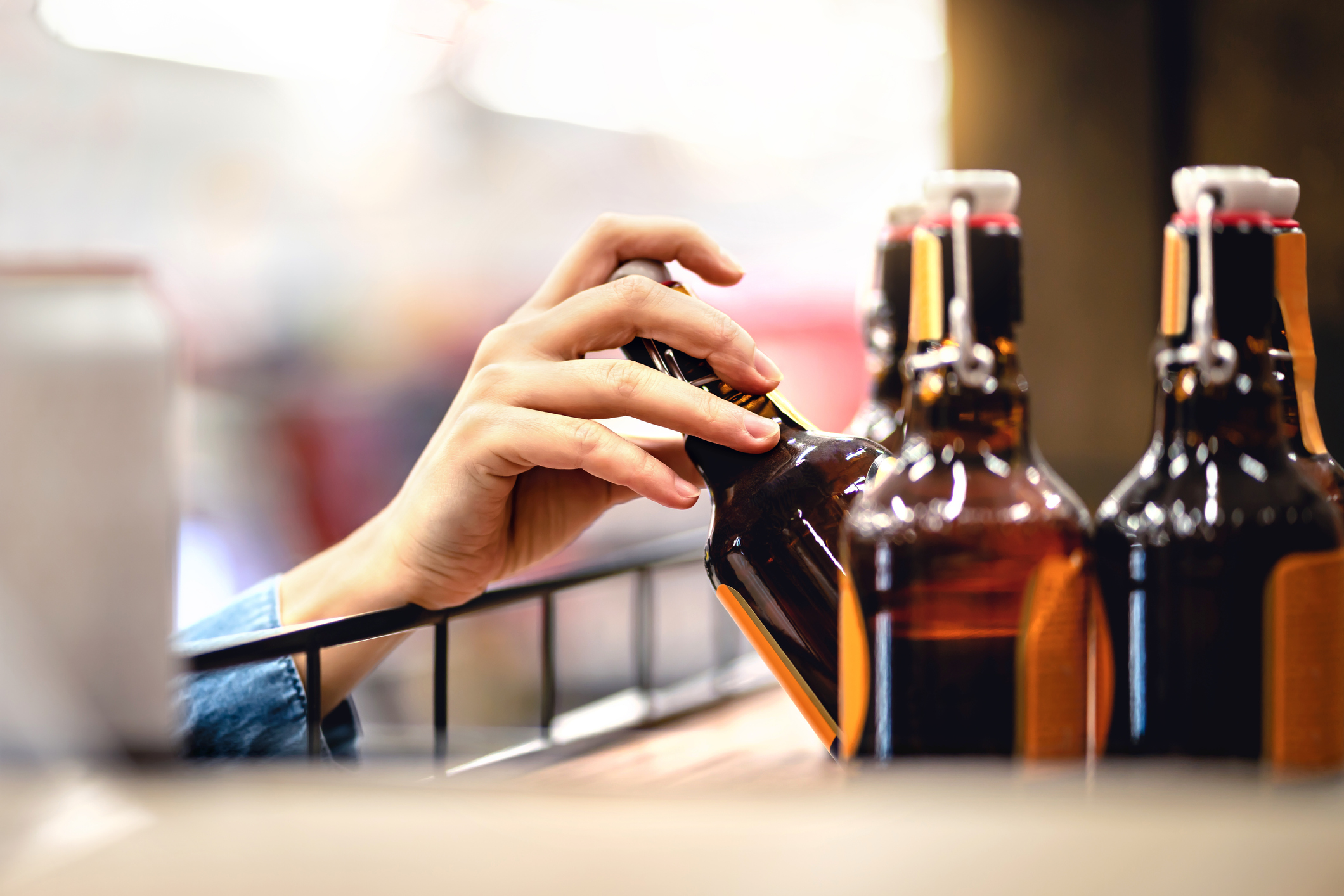 Coronavirus Will Have 'far-reaching' Impact On Alcohol: 5 Emerging Consumer Trends photo