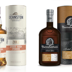 Distell Unveils Eight Limited Edition Single Malts photo